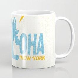 BUFFALOHA Coffee Mug
