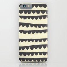 Scalloped Garland iPhone 6s Slim Case