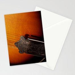 Mandolin Stationery Cards