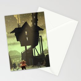 The Orphanage Stationery Cards