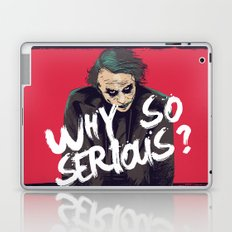 Joker  Laptop & iPad Skin