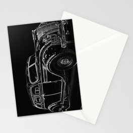Standard Eight Stationery Cards
