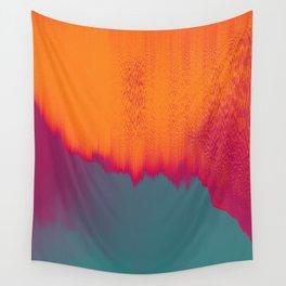 Solar Flare Wall Tapestry