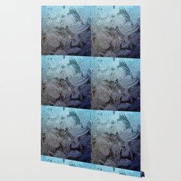 Window Frost Wallpaper