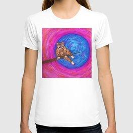 Tree Monster T-shirt