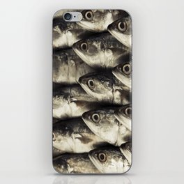 Fresh Fish iPhone Skin