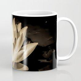 Netherworld Nymphaea Coffee Mug