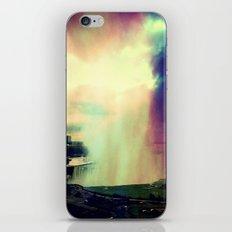 Noise Epic iPhone & iPod Skin