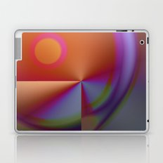 Graphical Expression IV Laptop & iPad Skin