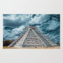 Chichen Itza Visions Rug