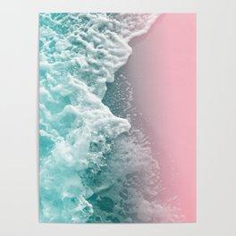 Ocean Beauty #1 #wall #decor #art #society6 Poster