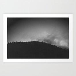 __ _ Art Print