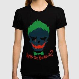 Suicide Squad - The Joker T-shirt