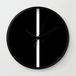 Ultra Minimal I Wall Clock