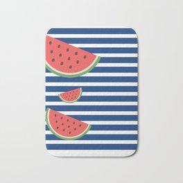 Juicy Melon Bath Mat