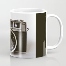 Camera II Coffee Mug