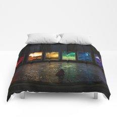 Portals Comforters