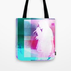Alice Glass | Project L0̷SS   Tote Bag