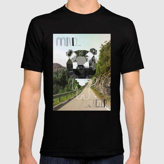 Mind the Bear! T-shirt
