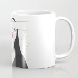 Nun joy Coffee Mug