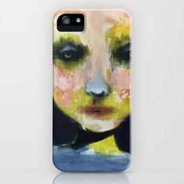 Pastel by Marstein iPhone Case