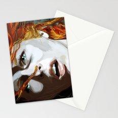 Leeloominaï Stationery Cards