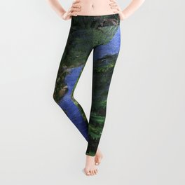 Moselle River Leggings