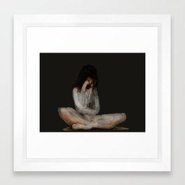 Dole Framed Art Print