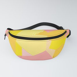 Peachy to the Max Fanny Pack