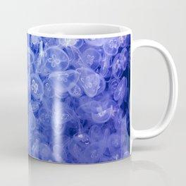 Jellyfish ocean Coffee Mug