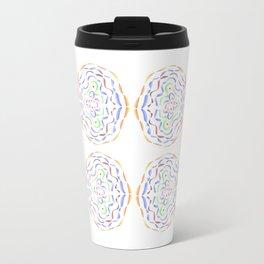 ribbon 9-ornamental,fabrics,fashion,decorative,girly,gentle Travel Mug