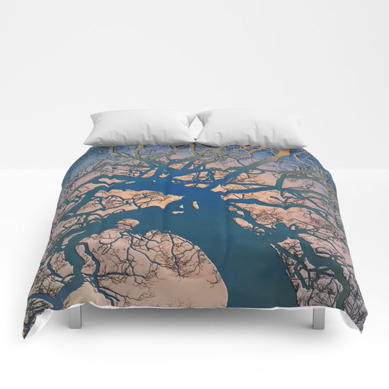 Branches Comforters