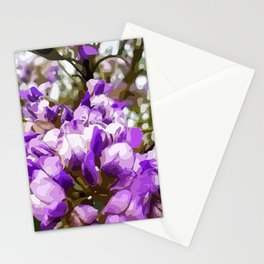 Mountain Laurel Stationery Cards