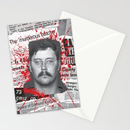 Kemper   Notorious   Stationery Cards