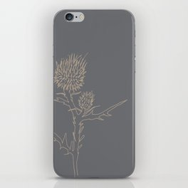 Weeding Out iPhone Skin