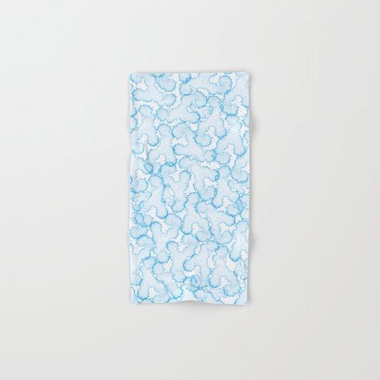 Abstract XIII Hand & Bath Towel