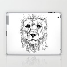Gesture Lion Laptop & iPad Skin