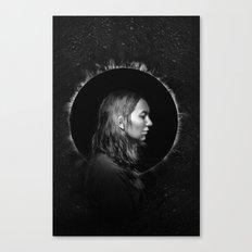 MACROCOSMOS 09 Canvas Print