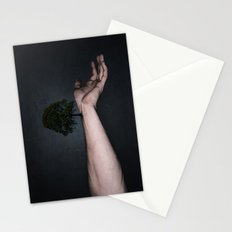 Nature inside me Stationery Cards