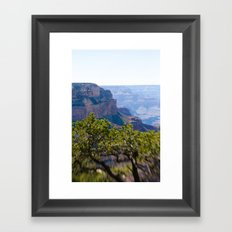 Grand Canyon 4 Framed Art Print