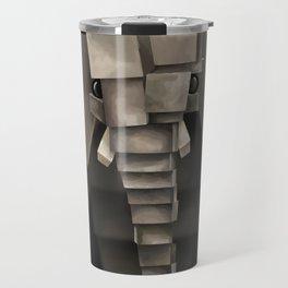 Elephant² Travel Mug