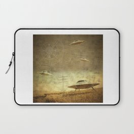Manta Ray no.[75] Laptop Sleeve