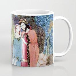 Stealers of Light By Edmund Dulac Coffee Mug