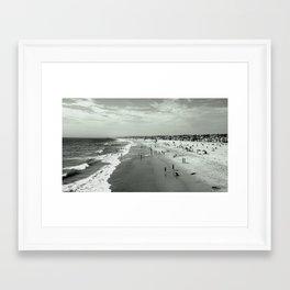 Time To Dream Framed Art Print