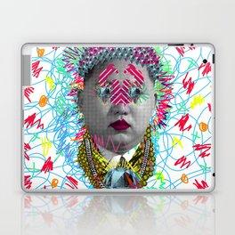 NU-KA V Laptop & iPad Skin