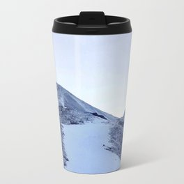 Ice land Travel Mug