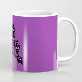 Master Gracey's Wallpaper Coffee Mug