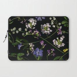 My flowers2 Laptop Sleeve