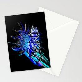 Stronger than ever!! Stationery Cards
