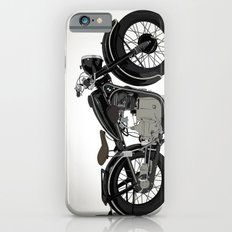 1937 Slim Case iPhone 6s